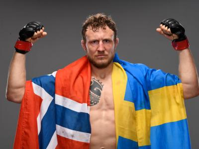 Post Jack Hermansson UFC Vegas 27