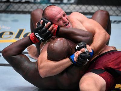 Oleynik hero UFC Vegas 29