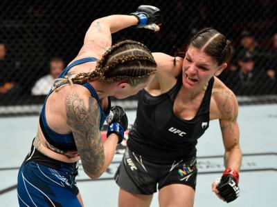 UFC 263 post murphy