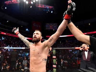 Post UFC 263 Paul Craig