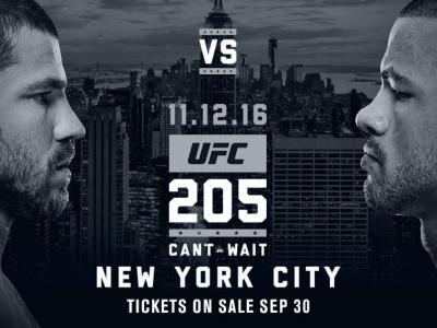 Bout announcement UFC 205: Jim Miller vs Thiago Alves