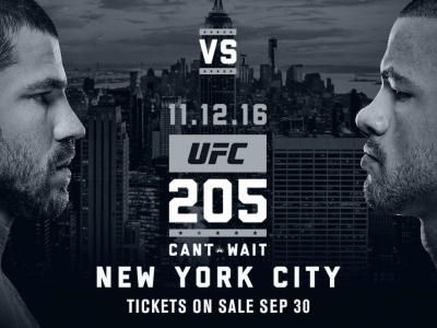 Bout announcement UFC 205: Jim Miller vs Thiago Alves