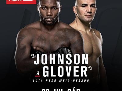 anthony johnson glover teixeira
