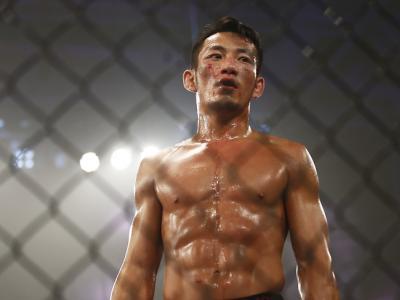 Kwan-ho-Kwak-South-Korean-new-sign-UFC-copylight-spotv