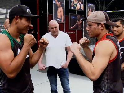 Erick Montano vs Vernon Ramos