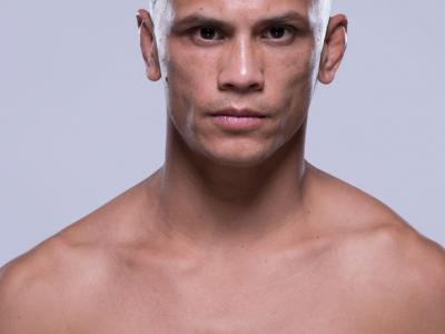 The Ultimate Fighter Season 24 Adam Antolin headshot