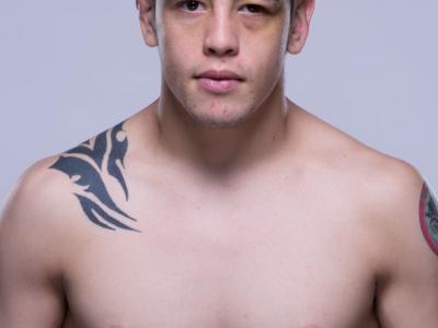 The Ultimate Fighter Season 24 Brandon Moreno headshot