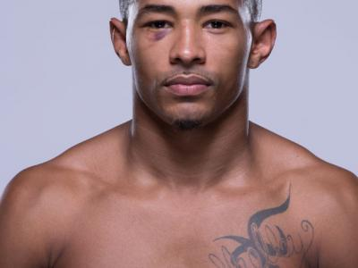 The Ultimate Fighter Season 24 Eric Shelton headshot