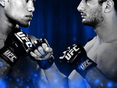 Kevin Lee | UFC