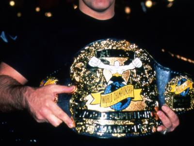 UFC® Hall of Famer Dan Severn