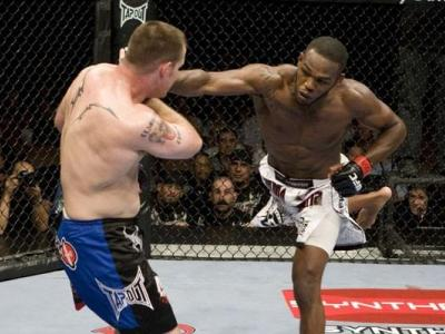 UFC 100 Jon Jones vs Jake O'Brien